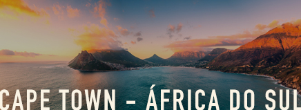 África do Sul com Promoção Especial!