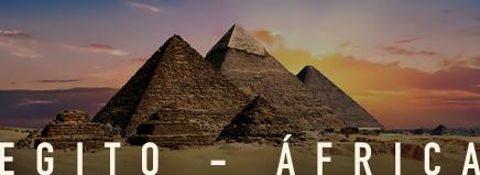 Egito com Promoção Especial!